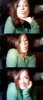 Narcissist self portrait
