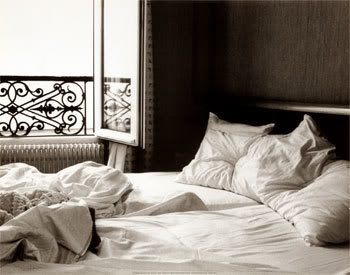 morningbed