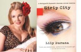 LilyBuranaStripCity