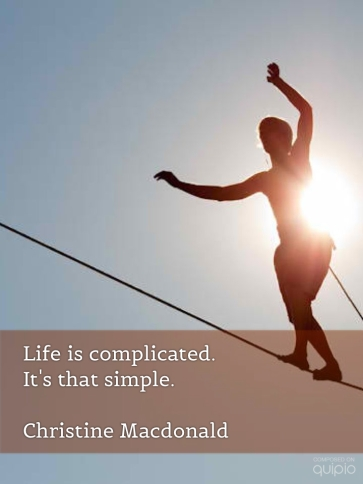 lifeissimple