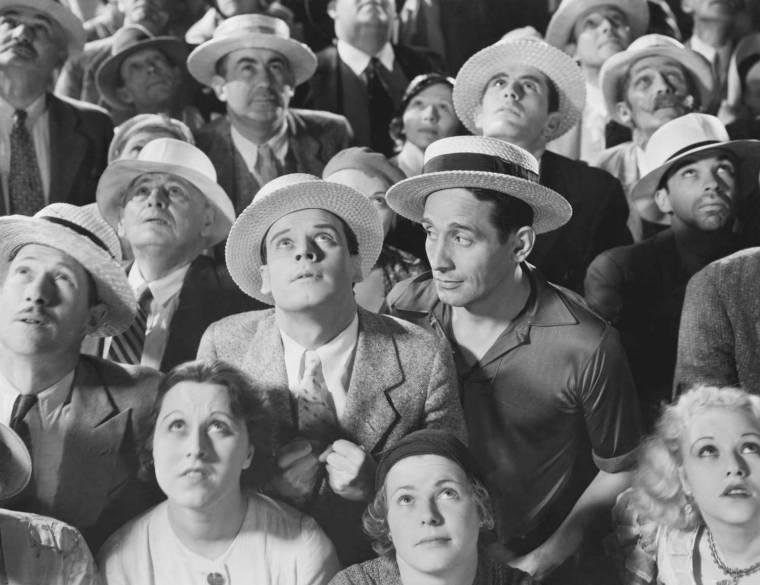 Vintage-audience