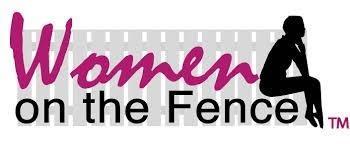 WomenonFence